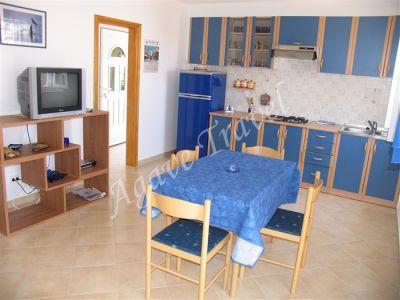 Apartment type B 10