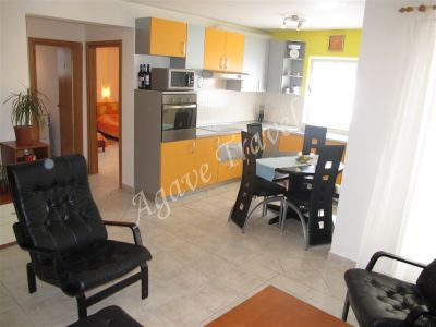 Apartment type B 19