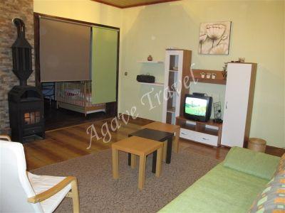 Apartment type Gorski Kotar 1
