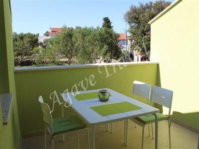 Apartment type Nerezine A 07