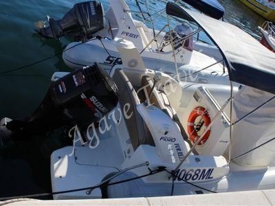 Marlin 21Suzuki 175