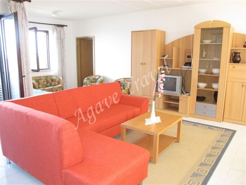Apartment type B 86
