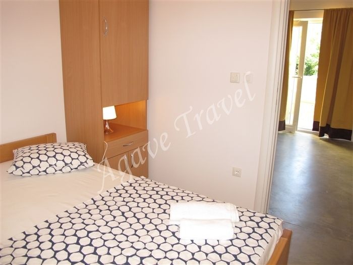 Apartment type Nerezine A 06