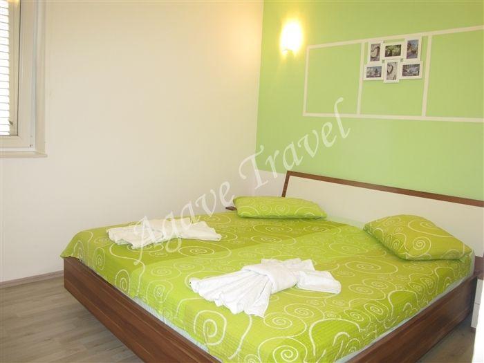Apartment type Nerezine A 02