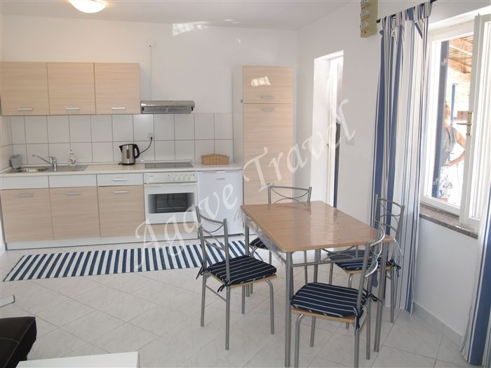 Apartment type A 116 -3