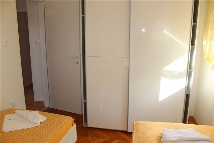 Apartment type B 16
