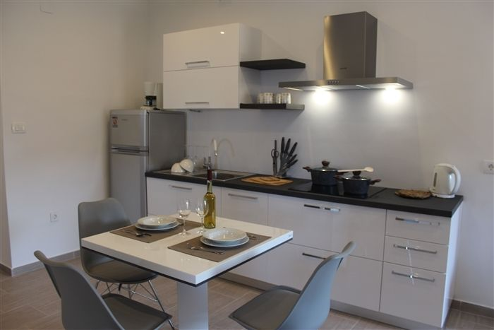Apartment type A 15