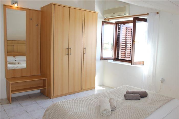 Apartement type C 01