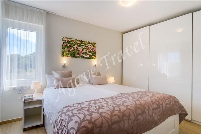 Luxurious apartment Sv Martin 1 Adela