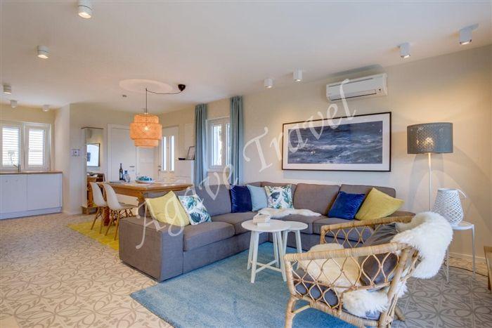 Luxurious apartment Sv Martin 1 (Anita)