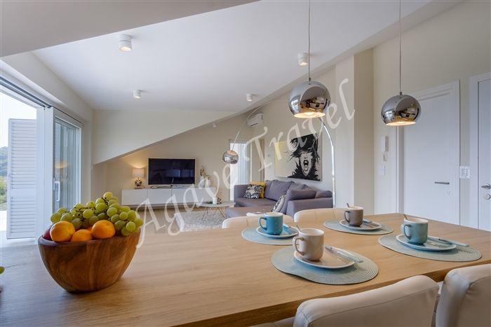 Luxurious apartment Sv.Martin Martina