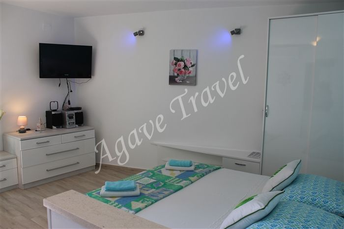 Apartment type A 98